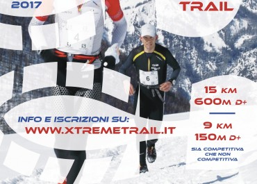 XTREME WINTER TRAIL, SIETE PRONTI ?
