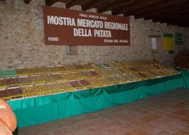 39° MOSTRA MERCATO REGIONALE DELLA PATATA