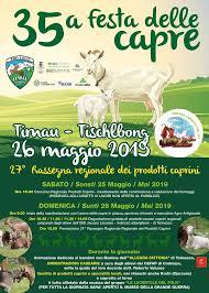 festa delle capre