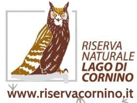 HALLOWEEN ALLA RISERVA DEL LAGO DI CORNINO