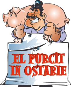 el purcit in ostarie
